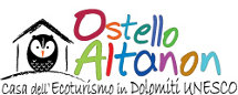 Ostello Altanon