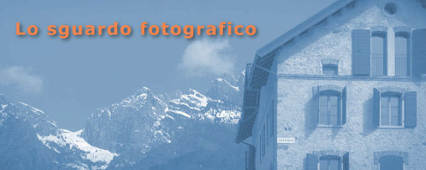 Workshop: lo sguardo fotografico con Simone Falso